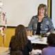 MH Vicars instructor teaching a class