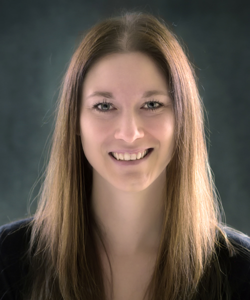 Kristin Davenport