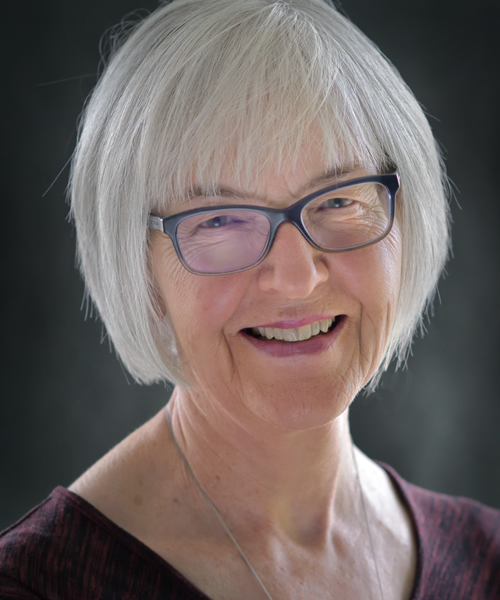 Linda McGeachy