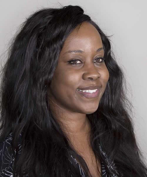 Rachel Mwesigye