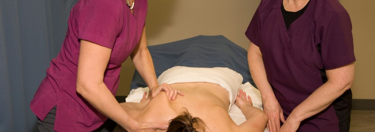 a career in massage therapy