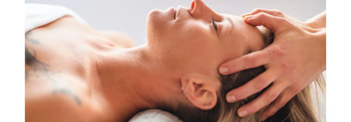 massage for tension headaches